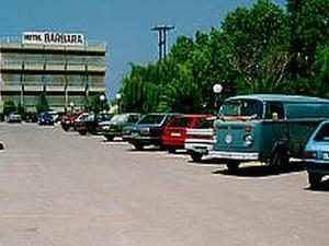 Barbara Hotel-Loutraki