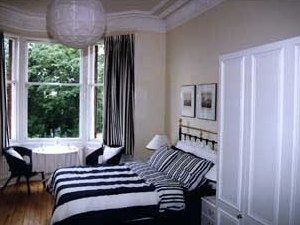 Barrisdale Guest House Glasgow
