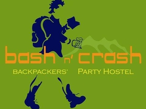 Bash and Crash Hostel