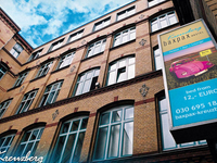 Baxpax Kreuzberg Hostel