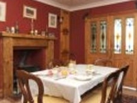 Bay Cottage Bed and Breakfast