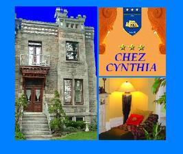 B&B Chez Cynthia's