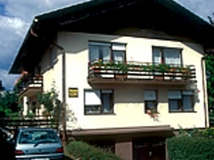 B&B Pension Mlinar Bled