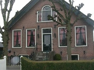 B&B The Farmhouse