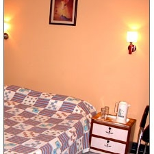 Bed and Breakfast-Anukampa