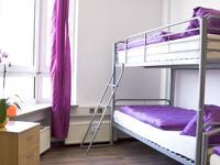 Bedstop Hostel Berlin