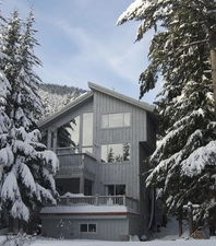 Belle Neige Suites: Whistler