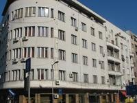 Beograd Hotel