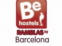 Be Ramblas Hostel