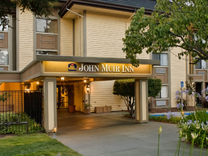 Best Western John Muir