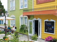 Black Rooster Roadhouse Hostel