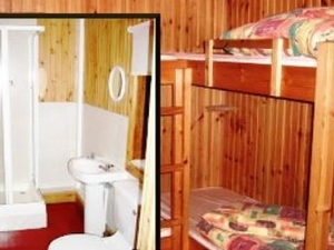 Blackwater hostel and Microlodges