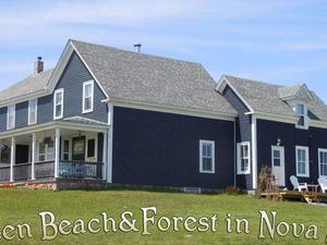 Blueberry Bay Seaside Inn
