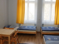 Blue Hostel Krakow