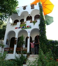 Boomerang Guesthouse