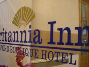 Britannia Inn Hotel