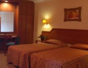 Bursa  Cekirge  Hotel