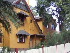 Burwood Bed And Breakfast