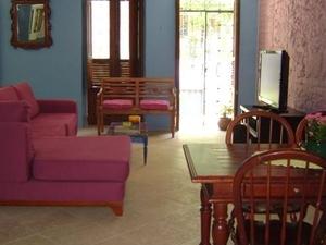 Café Rio Hostel