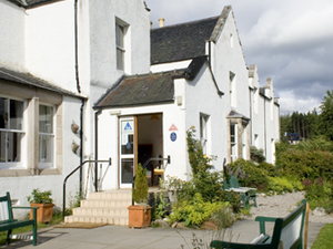Cairngorm Lodge Youth Hostel