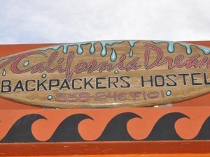 California Dreams Backpacker's Hostel