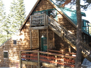Cal Lodge