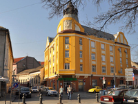 Cardak apartments Novi Sad