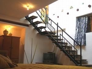 Casa del Barranco