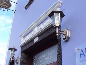 Casa do Rosario