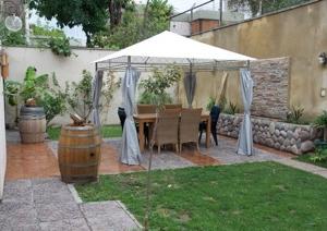 Casa Mendoza Andes