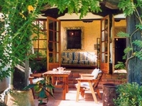 Casa Rural Etxeberri