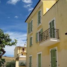 Casa Vacanza Villa Filomena Inn