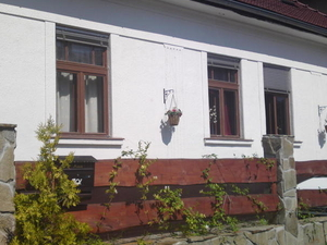 Chalet Slovakia