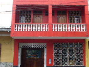 Charapas Hostel