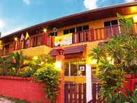 Chiang Mai International Youth Hostel
