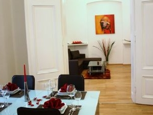 City Center Apartment Wien
