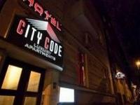City Code Hotel