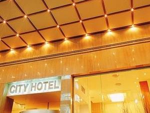 City Hotel-Thessaloniki