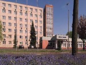 Civis Hotel Phonix - Tiszaujvaros