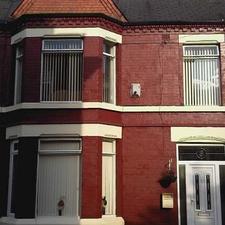Colebrooke House