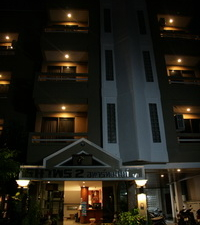 Coolphuket hostel