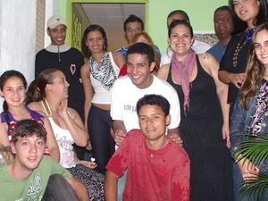 Copinha Hostel