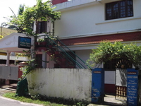 Costa Gama Home Stay @ Fort Kochi