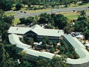 Croc Hostel
