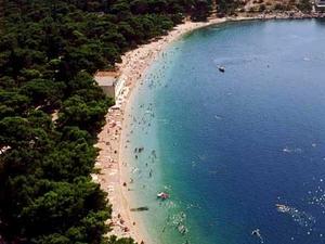 CroParadise Makarska