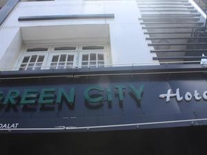 Da Lat Green City Hotel