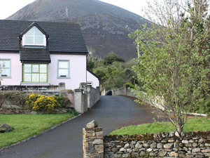 Danu Croagh Patrick Bed and Breakfast