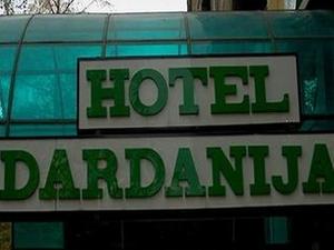 Dardanija Hotel - Sarajevo