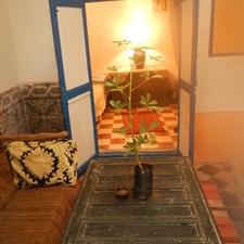 Dar Libhar - The Medina Beach House