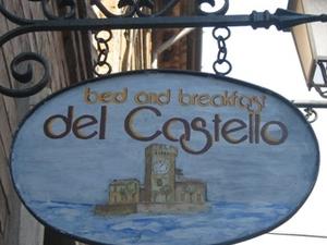 Del Castello B&B